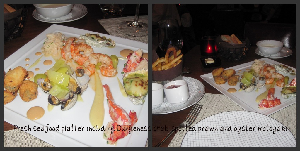 Yum this girl 39 s city - French cuisine vancouver ...